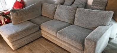 Fabric Couch Cleaning Brisbane