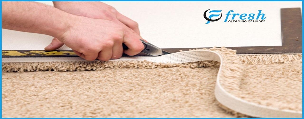 Professional Carpet Repairers