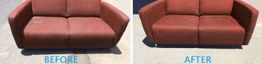 Upholstery Mould Removal Brisbane