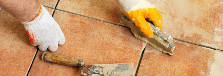 Re grouting Services