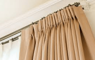 Drapery Cleaning Services